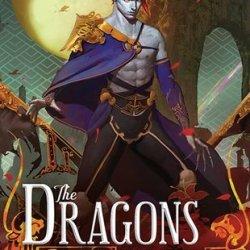 #BookReview: THE DRAGONS OF NOVA by Elise Kova