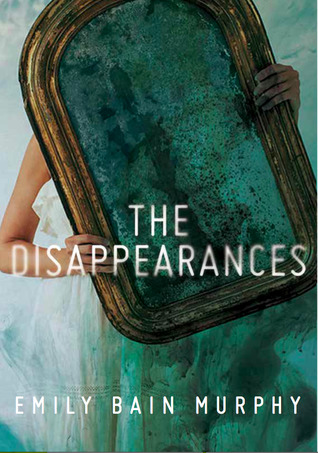 Little Things I Would(n't) Miss Inspired by THE DISAPPEARANCES by Emily Bain Murphy