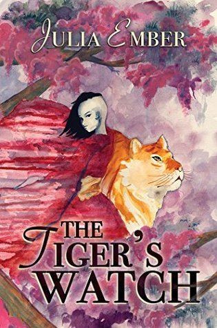#BookReview: THE TIGER'S WATCH by Julia Ember