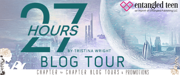 #TeaserTuesday: 27 HOURS by Tristina Wright