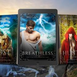 #CoverReveal: TWISTED FAIRY TALES series by Megan Linksi, Constance Roberts, & T. Ariyanna