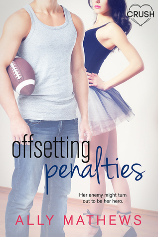 #Spotlight: OFFSETTING PENALTIES by Ally Mathews