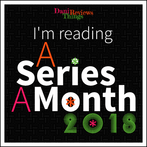 Announcing the #ASeriesAMonth2018 Reading Challenge