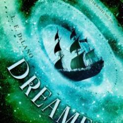 #Interview: DREAMER by L.E. DeLano