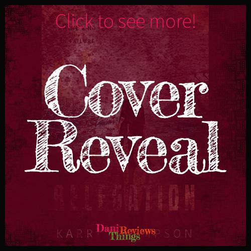 #CoverReveal: RELEGATION by Karri Thompson