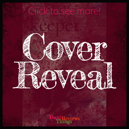 Cover Reveal: KEEPER OF THE BEES by Meg Kassel