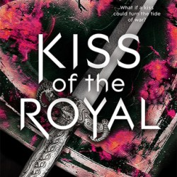 #BookReview + #Giveaway: KISS OF THE ROYAL by Lindsey Duga