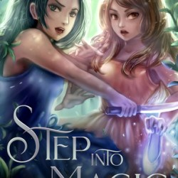 #Giveaway: STEP INTO MAGIC by Day Leitao