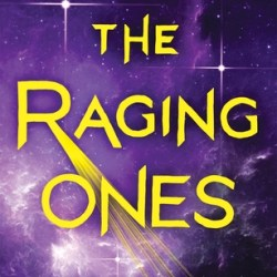 #BookReview: THE RAGING ONES by Krista and Becca Ritchie, plus a Q&A on Ice Cream and Death