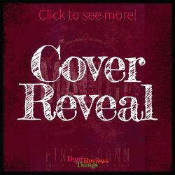 #CoverReveal: MALICE by Pintip Dunn