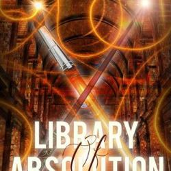 #Excerpt + #Giveaway: LIBRARY OF ABSOLUTION by Jennifer Derrick