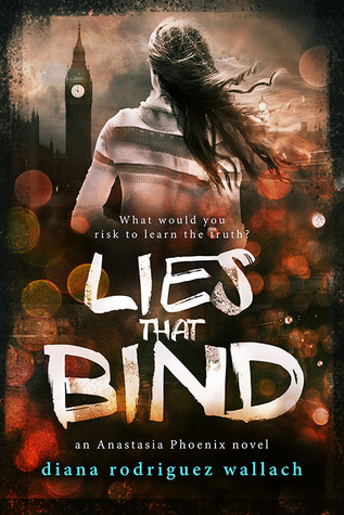 Lies That Bind cover