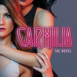 #Excerpt + #Giveaway: CARMILLA by Kim Turrisi