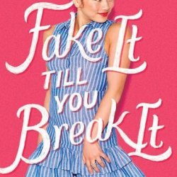 #BookReview + #Giveaway: FAKE IT TILL YOU BREAK IT by Jenn P. Nguyen