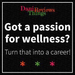 #CollaborativePost: Got a passion for wellness? You could have a career in it too!