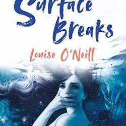 #BookReview + #GuestPost: Louise O'Neill, author of THE SURFACE BREAKS, on small acts to change the world