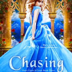 #BookReview: CHASING MIDNIGHT (Once Upon A Curse #3) by Kaitlyn Davis