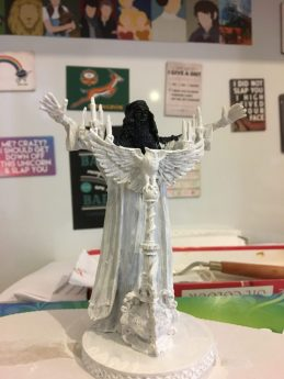 Dumbledore – the beginning