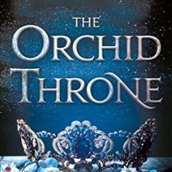 #Interview + #Excerpt: Jeffe Kennedy, author of THE ORCHID THRONE, on dreams, dresses, and drafting