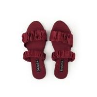 Sandalias Azul Oscuro (3)