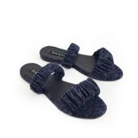 Sandalias Bliss Azul Oscuro (4)