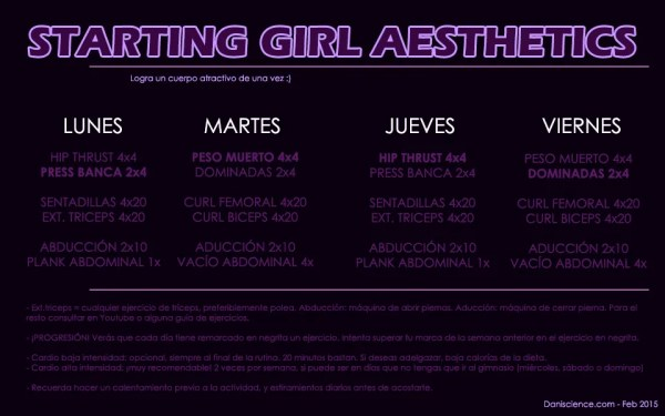 starting-girl-aesthetics