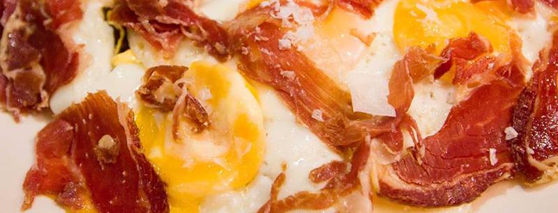 Ideas de desayuno sano