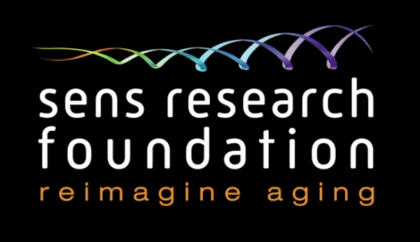 SENS Research Foundation Donacion DONATE