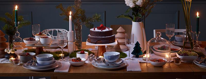 Compensar los excesos de las comilonas en navidades