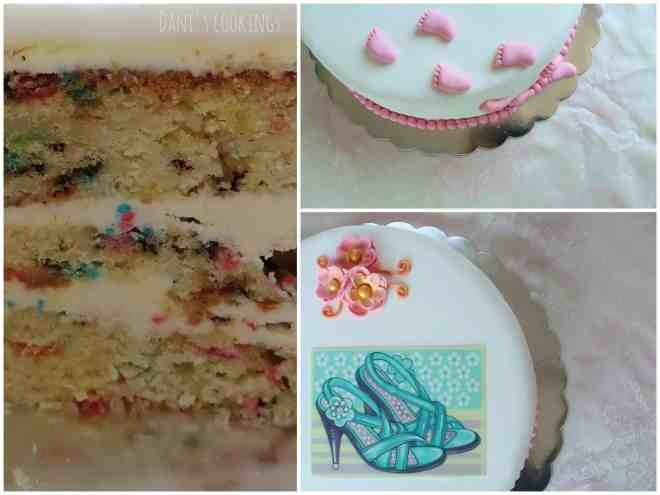 Funfetti Layer Cake - daniscookings.wordpress.com