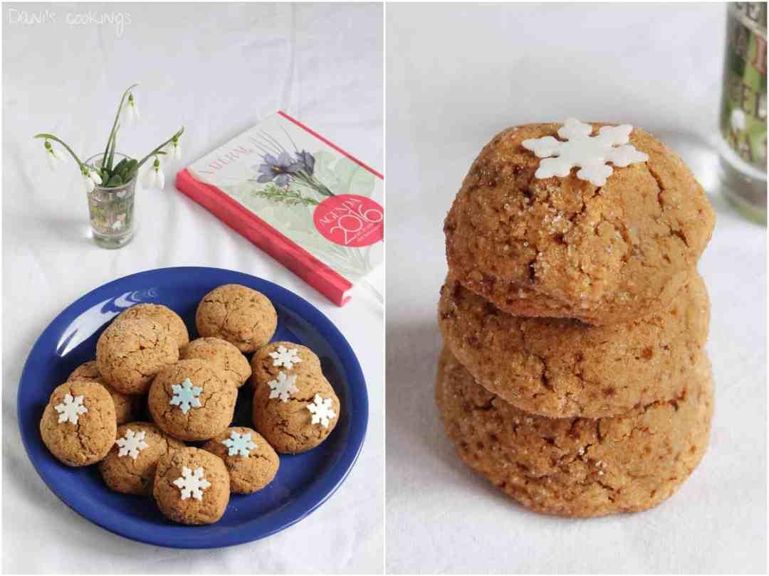 peanut butter cookies - daniscookings.wordpress.com