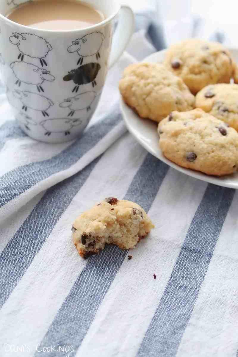 [:en]Coconut Chocolate Chip Cookies[:bg]Кокосови сладки с шоколадов чипс[:]