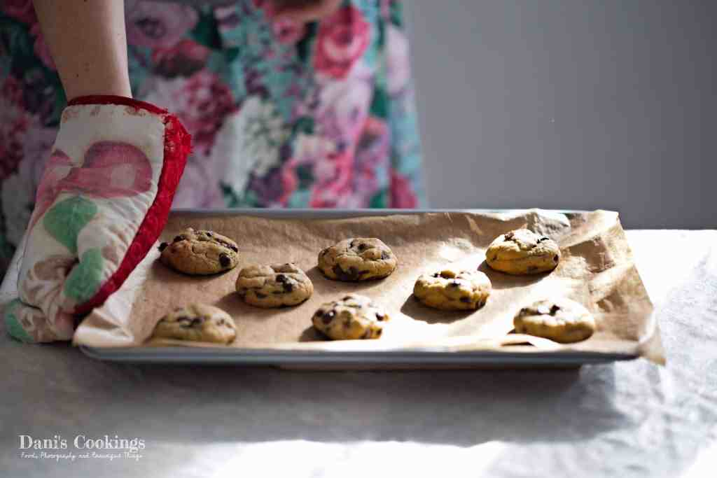 Four remarkable cookie recipes + how to bake 150 cookies for an event | Dani's Cookings