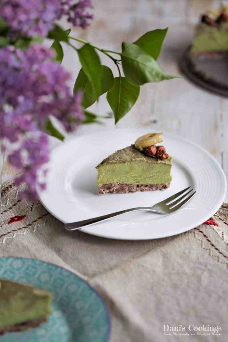 [:en]Raw Avocado Banana Cake[:bg]Сурова торта с авокадо и банани[:]
