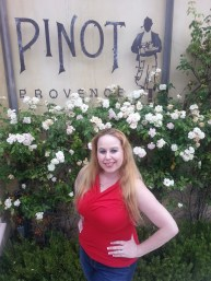 Dani At Pinot Provence