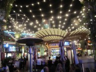 Uva Bar - A Patina Group Restaurant in Downtown Disney