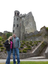 cork ireland restaurants and activities, english market, blarney castle