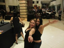 OC Restaurant week, launch party, prix fixe meals, feb 23- mar 1