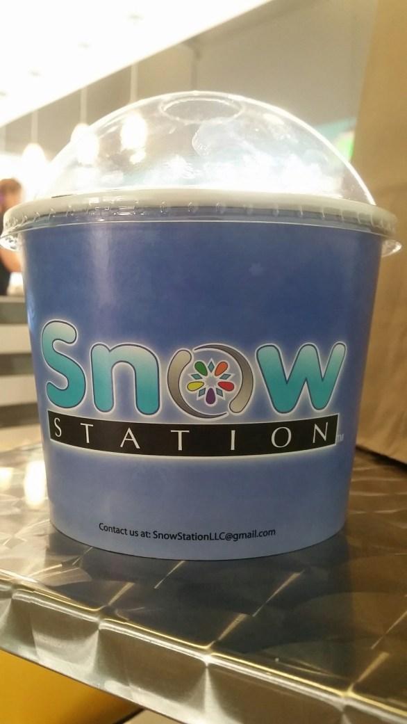 Snow Station Mission Viejo