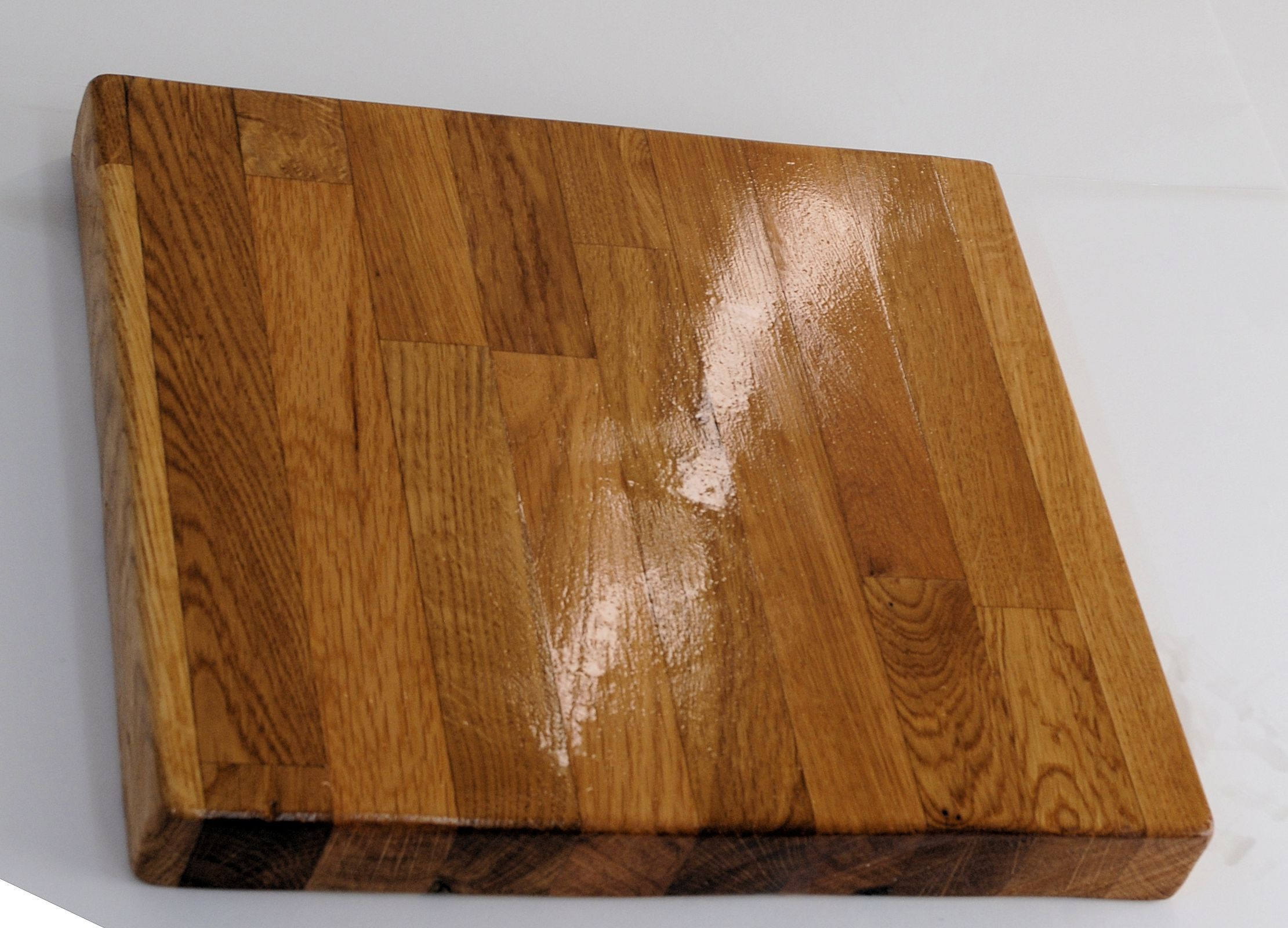 Danish Wood Oil PDF Woodworking
