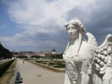 Belvedere Statue