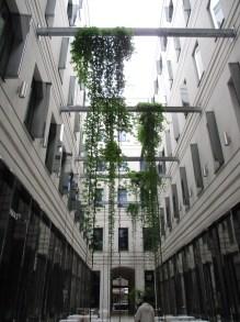 Viennese Side Street