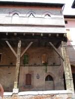 More Porticos of Bologna