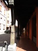 Porticos of Bologna