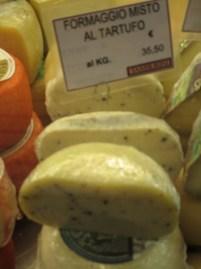 Tartufo Cheese