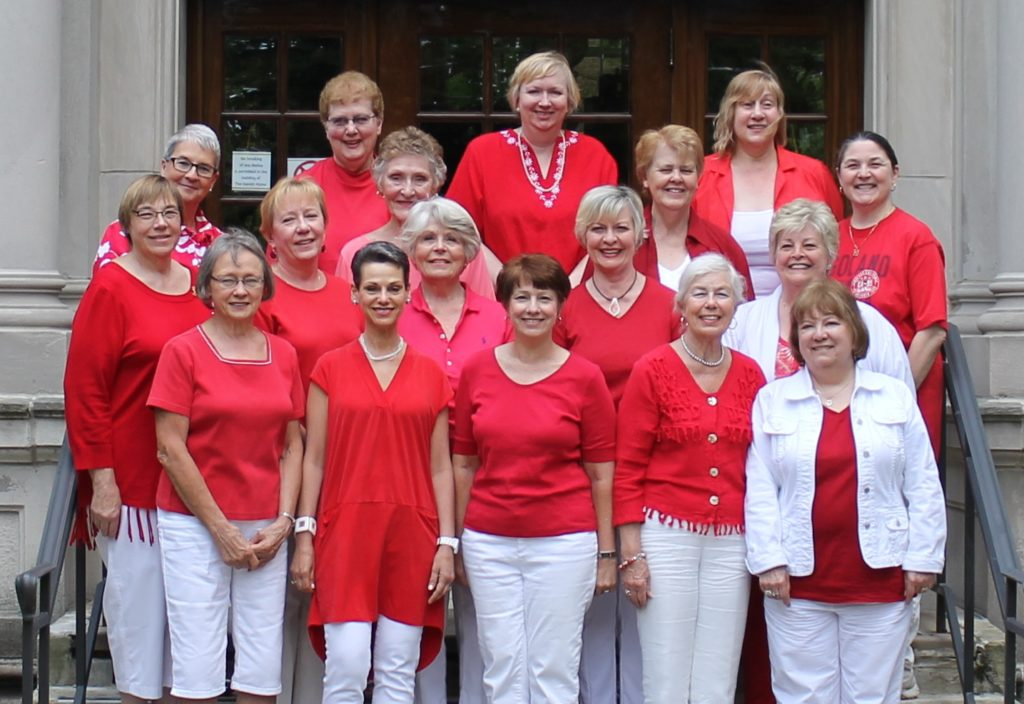 Women's Auxiliary Father's Day Lunch