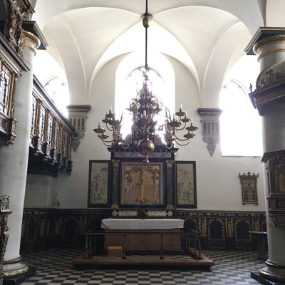 Kronborg Chapel