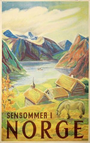 Autumn/Sensommer
