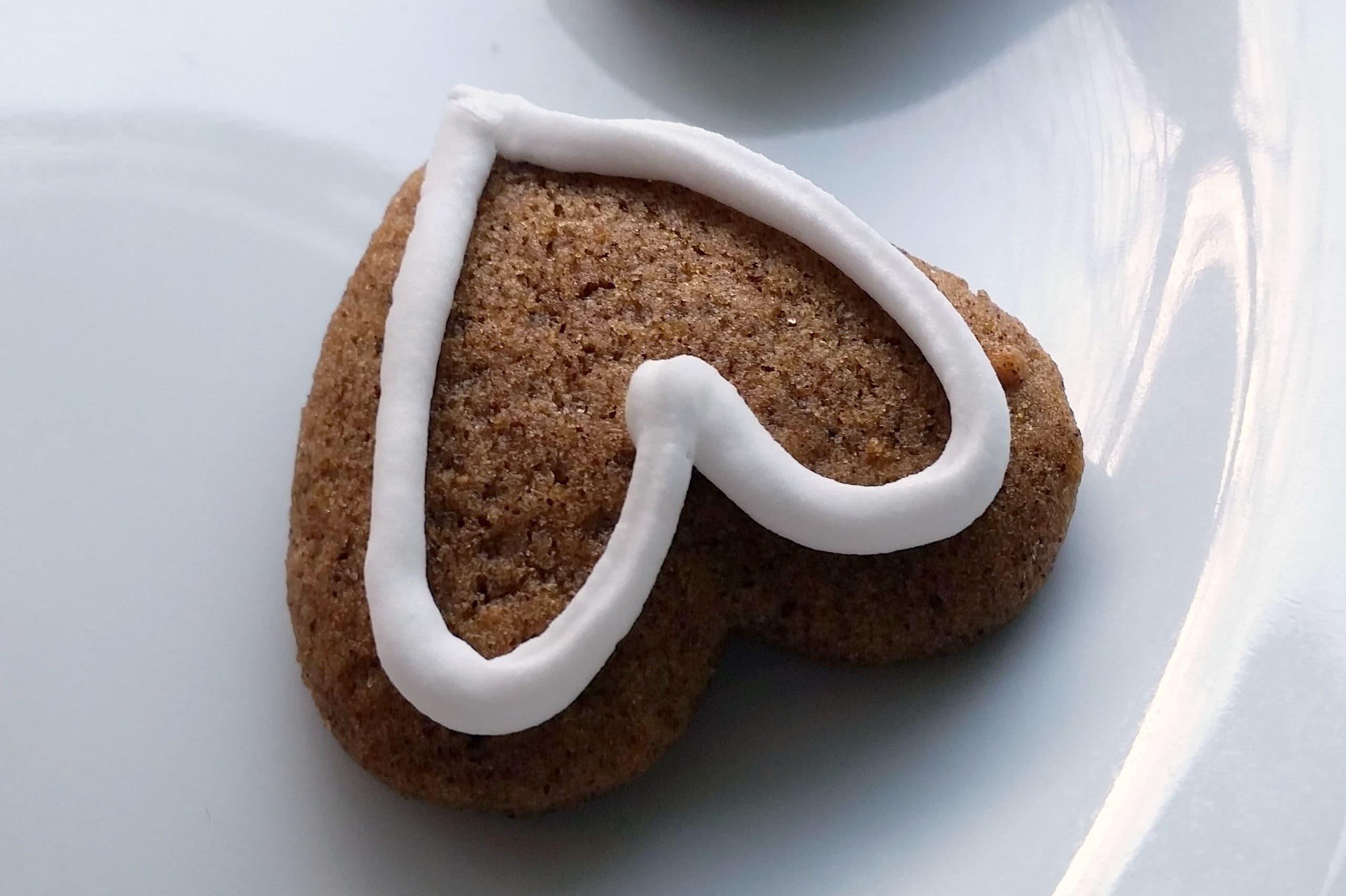 Danish Christmas Cookie Honey Cake Takes 2 Days Danish Things