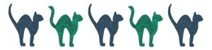 Fastelavnskatte Find skabeloner og katte til print danish things @ danishthings.com